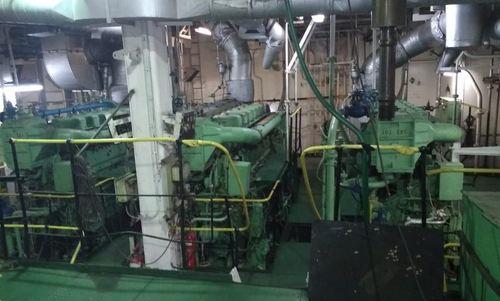 Yanmar T260 Generator