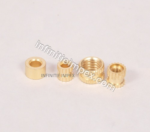 Brass Small Parts