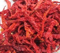 Indian Byadgi Red Chilli
