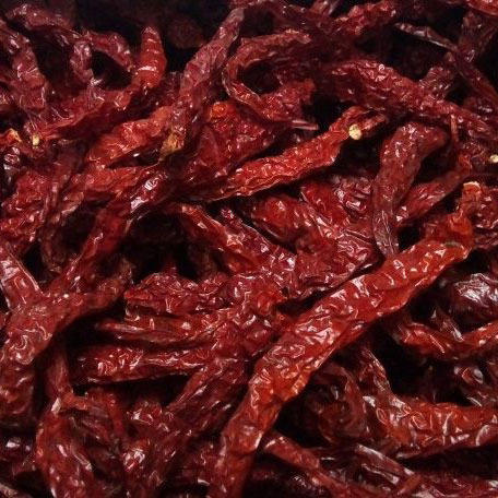 Byadgi Chilli from India