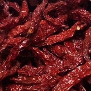 Hot Byadgi Chilli