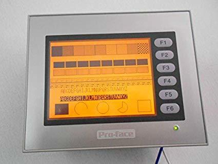 PRO-FACE TOUCH DISPLAY 3180053-04