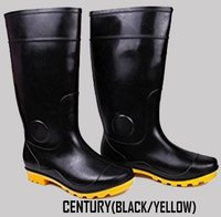 CENTURY (BLACK/YELLOW)