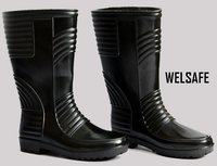 WELSAFE (BLACK/BLACK)