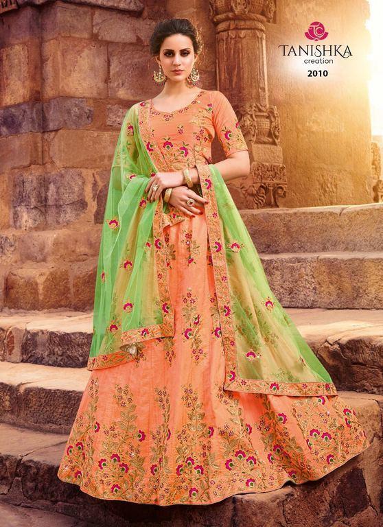 Wedding Lehenga Choli Online