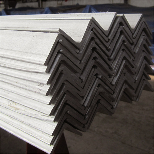 Iron Angle Hot Rolled Angle