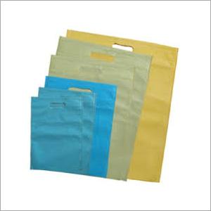 D Cut Bag