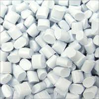Plastic White Dana