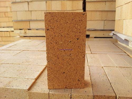 High Alumina Bricks Refractory