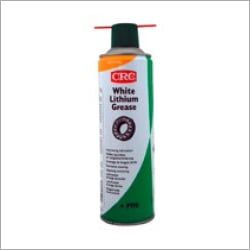 CRC White Lithium Grease (Ptfe)