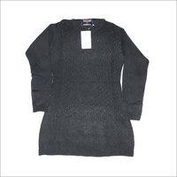 Ladies Woolen Pullover