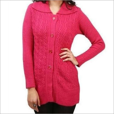 Ladies Stylish Cardigan