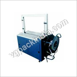 Automatic Strapping Machines