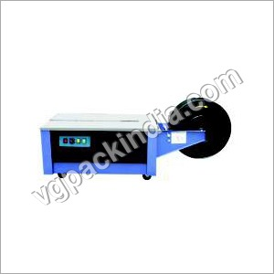 Floor Model Semi Automatic Strapping Machines