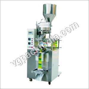 VG Form Fill Seal Machines