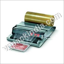 Tray Wraping Machine For Food