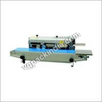 Horizantal Continuous Band Sealers