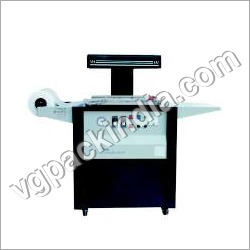 Skin & Blister Packaging Machine