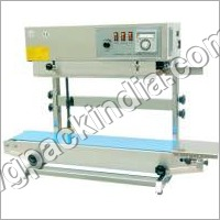 Vertical Continuous Band Sealers