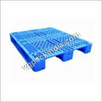 HDPE Injection Molded Plastic Pallets