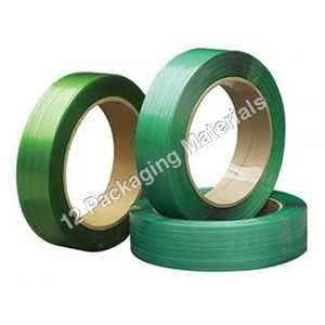 PET Strapping Roll (12mm, 15mm 19mm)