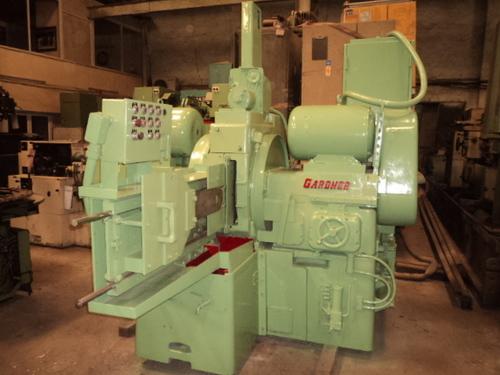 Duplex Grinder Machine, Gardner