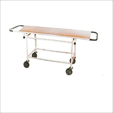 Patient Trolley Standard