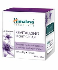 Himalaya Herbal  Revitalizing Night Cream