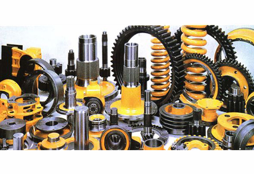 JCB Spare And Earth Moving Equipment Spares