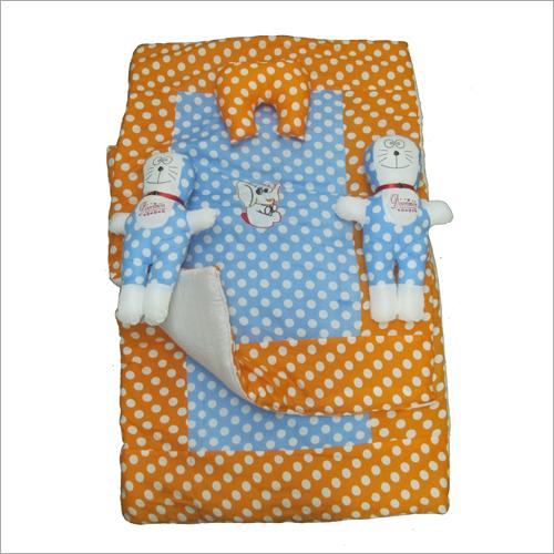 Baby Cotton Bedding Set
