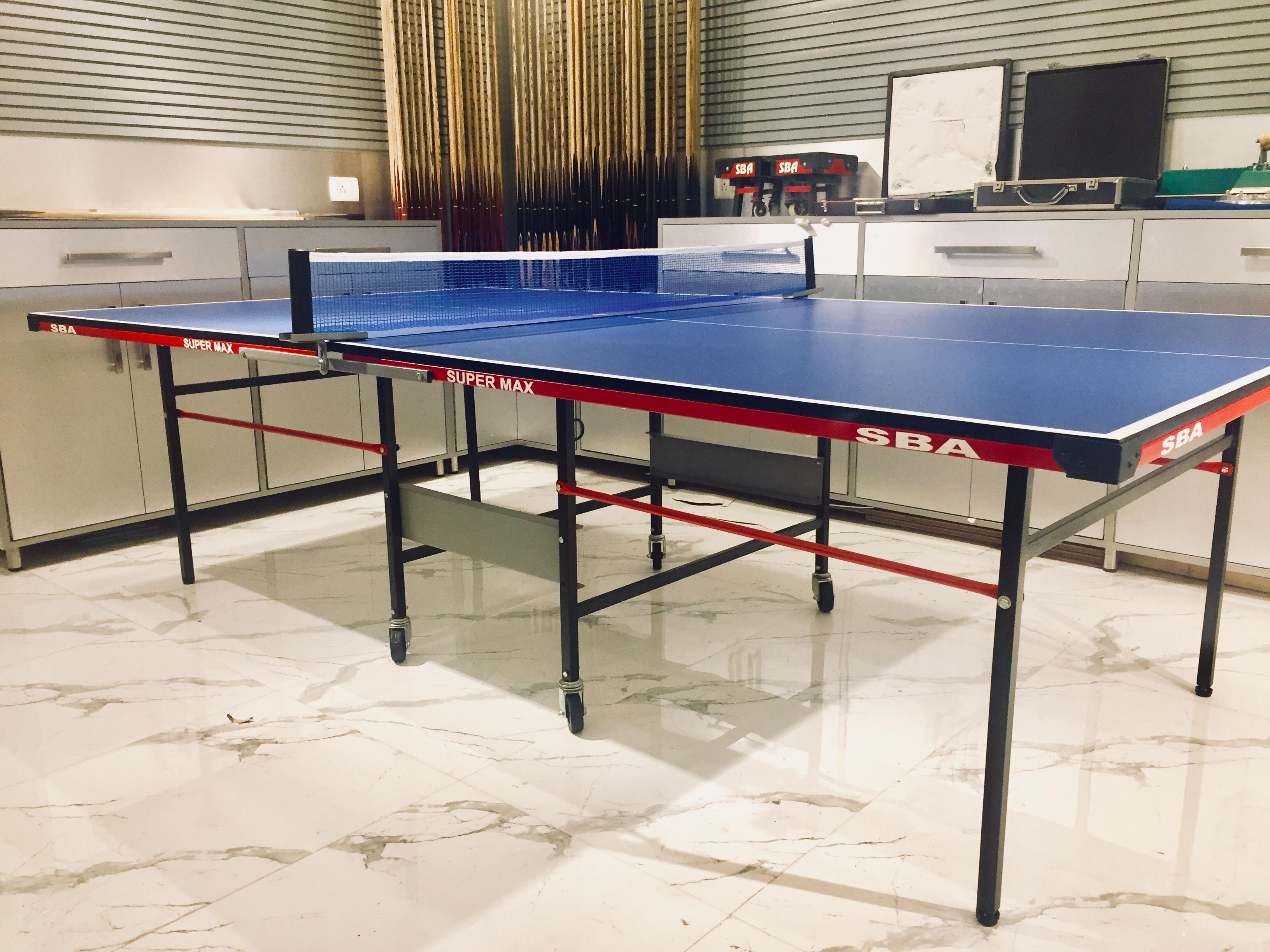 Table Tennis Table Club