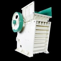 Jaw Crusher Machines