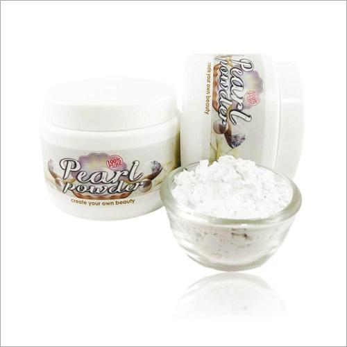 Pure Pearl Powder