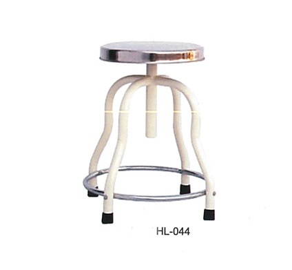 Revolving Stool S.S. Top