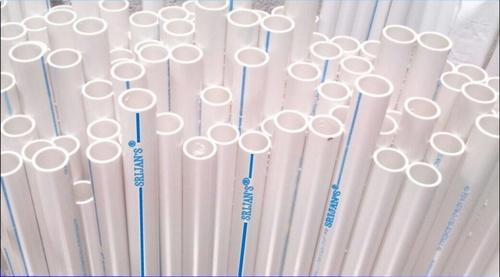 UPVC PIPE ASTM D- 1785 (SCH-80) 15 MM