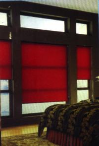 Roller Window Shades
