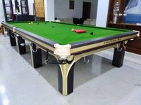 Designer Exclusive Snooker Table
