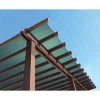 Prefabricated Sun Shade