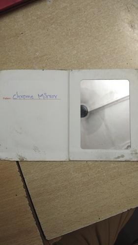 SS Chrome Mirror