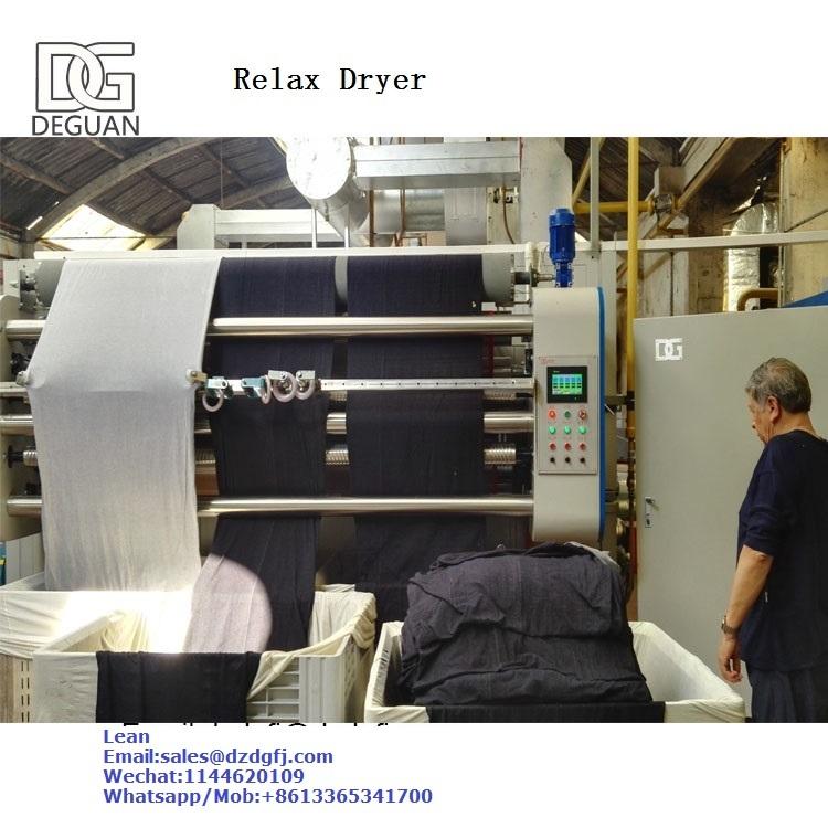 Shrink Dryer Machine