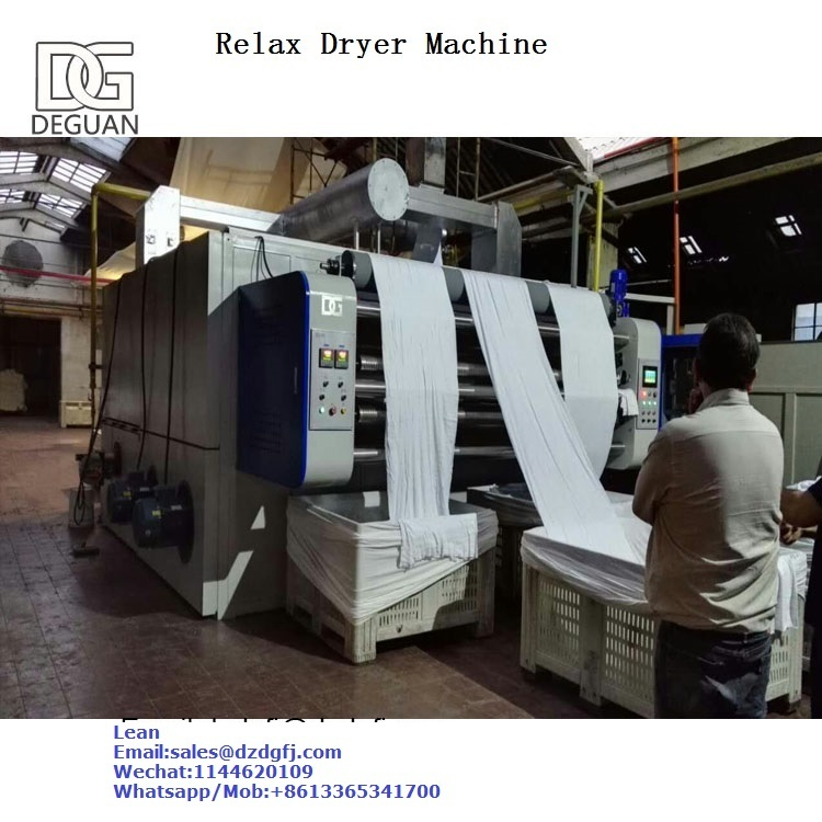 Shrink Dryer Machine
