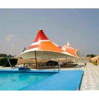 Swimming pool Sun Shades