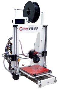 Prusa 3D Printer Kit