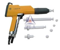 Electrostatic Coating Gun