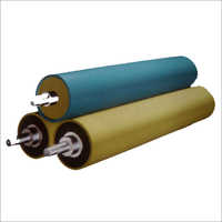 Rubber Mixing Mill Chilled Rolls