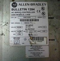 ALLEN-BRADLEY  BULLENTI 1394