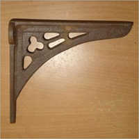 Curved Shelf Brackets