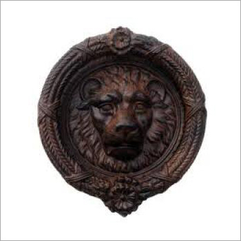 Iron Door Knocker