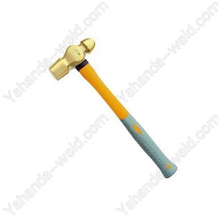 Bronze Hammer