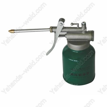 Metallic Oiler